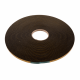 Security Glazing Tape - 10mm-wide - 4mm-thickness-20m-reel - black