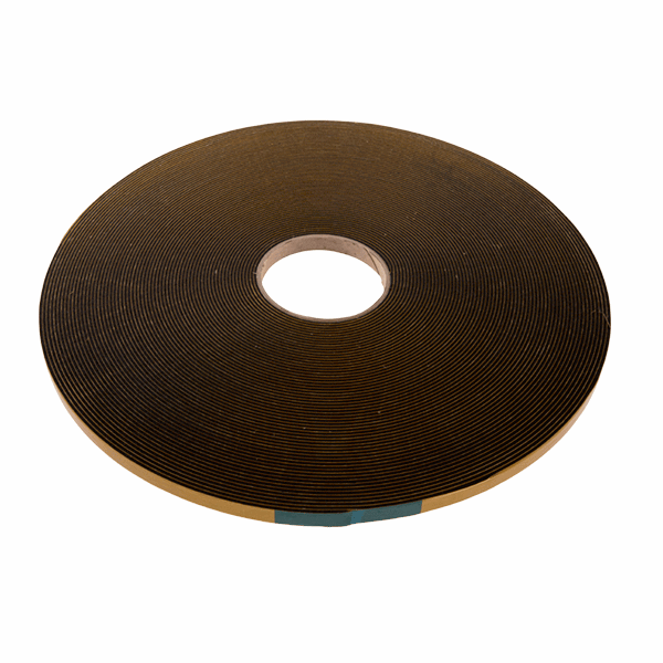 Security Glazing Tape - 12mm - 2mm-40m-roll