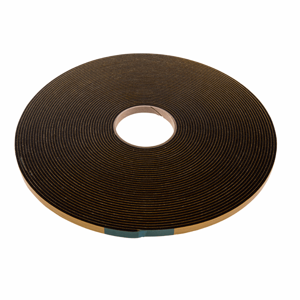 Security Glazing Tape - 12mm - 3mm-25m-roll