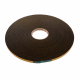 Security Glazing Tape - 12mm-wide - 4mm-thickness-20m-reel - black