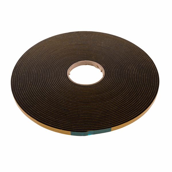 Security Glazing Tape - 12mm - 4mm-20m-roll