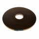 Security Glazing Tape - 15mm-wide - 4mm-thickness-20m-reel - black