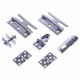 Simplex Fitting Set - polished-chrome
