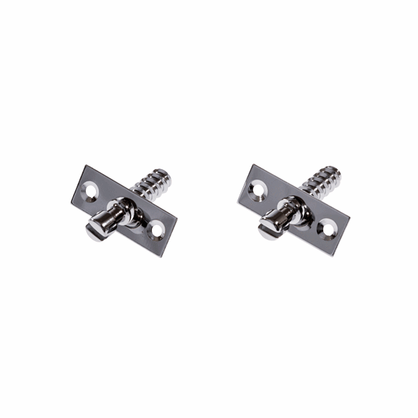 Simplex Hinge Screw - polished-chrome