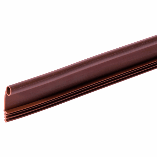 Timber Bubble Seals 16mm & 18mm - 18mm - brown