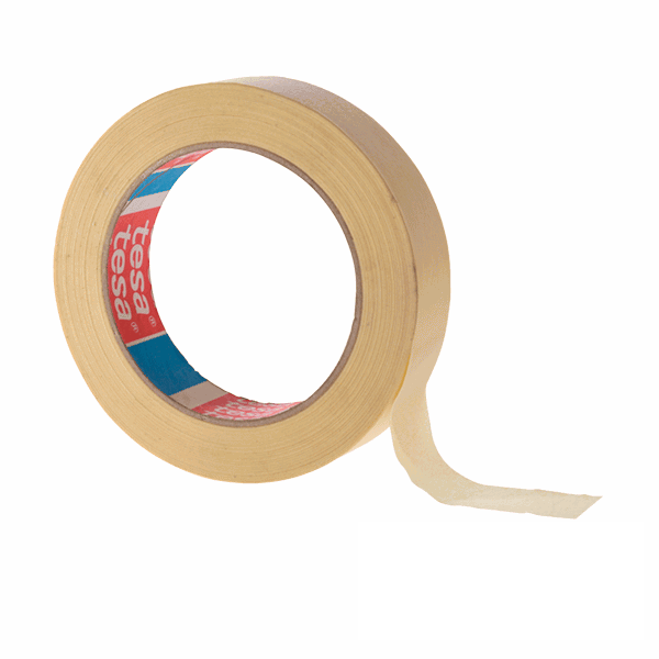 General Performance Masking Tape - 25mm