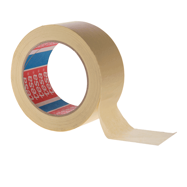 General Performance Masking Tape - 50mm