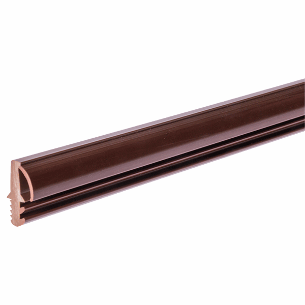 Weatherbar Plus Door Threshold Flipper Seal - 25-x-3m-length