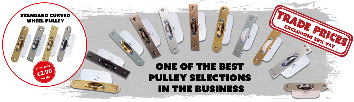 Pulley Banner Homepage