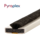 Intumescent Strips - Fire and Smoke - White - 10-x-4mm